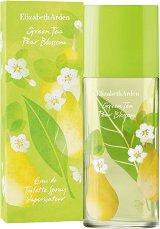 Elizabeth Arden Green Tea Pear Blossom EDT -