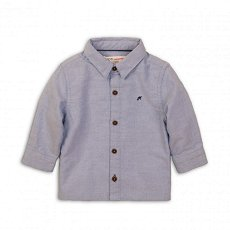 Бебешка риза - 100% памук -