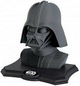 """Скулптура на Дарт Вейдър - 3D пъзел от серията """"Star Wars"""" - макет"""
