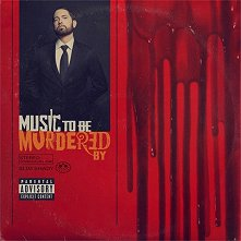 Eminem - Music To Be Murdered By -