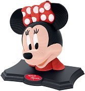 """Скулптура на Мини Маус - 3D пъзел от серията """"Мики Маус""""  - продукт"""