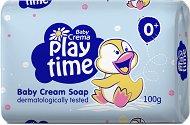 Бебешки крем сапун - Play Time - маска