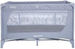 Сгъваемо бебешко легло на две нива - Medley - продукт