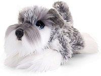 """Шнауцер - Плюшена играчка от серията """"Puppies"""" -"""