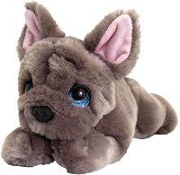"""Френски булдог - Плюшена играчка от серията """"Puppies"""" -"""