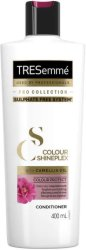 "Tresemme Colour Shineplex Conditioner - Балсам за боядисана коса от серията ""Colour Shineplex"" - балсам"