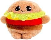 """Хамбургер - Плюшена играчка от серията """"Bobballs"""" -"""