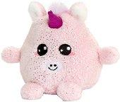 """Еднорог - Плюшена играчка от серията """"Bobballs"""" -"""