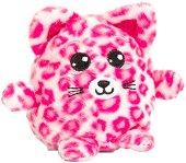 """Коте - Плюшена играчка от серията """"Bobballs"""" -"""