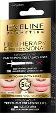 Eveline Lip Therapy Professional Non-invasive Treatment for Enlarging Lips - продукт