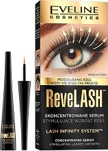 Eveline Revelash Lash Infinity System Concentrated Eyelash Serum -