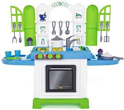Детска кухня - Natali 3 - играчка