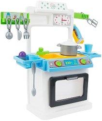 Детска кухня - Natali 4 - играчка