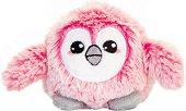 """Пингвин - Плюшена играчка от серията """"Bobballs"""" -"""