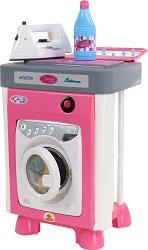 Пералня и ютия - Karmen - играчка
