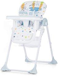 Детско столче за хранене - Maxi 2020 -