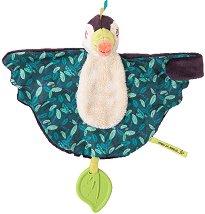 Кърпа за игра - Туканът Пако -