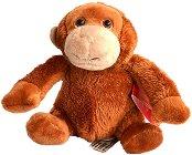 """Маймуна - Плюшена играчка от серията """"Wild"""" - играчка"""
