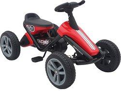 Детски картинг с педали - Dakar -