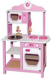 Детска кухня - Роса -