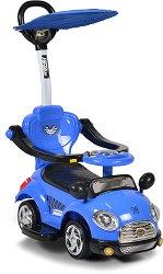 Детска кола за бутане - Paradise - кукла