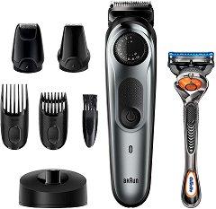 Braun Beard Trimmer BT7240 -