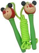 Въже за скачане - Калинка - кукла