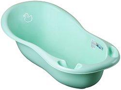 """Бебешка вана за къпане - С дължина 102 cm от серията """"Пате"""" -"""