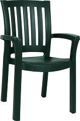 Градински стол - Малибу
