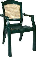 Градински стол - Модерн