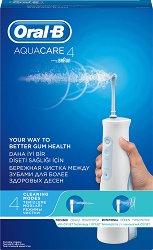 Oral-B Braun Aquacare 4 -