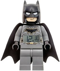 Детски будилник - LEGO Batman