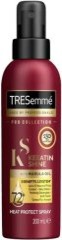 "Tresemme Keratin Smooth Heat Protect Spray - Спрей за топлинна защита от серията ""Keratin Smooth"" - маска"
