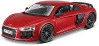 Audi R8 V10 Plus - количка