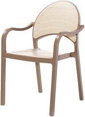 Градински стол - Сенца