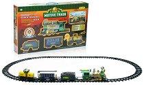 Парен влак - Motive Train - играчка
