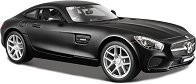 Mercedes-Benz AMG GT - количка