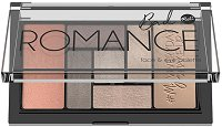 Bell Bad Romance Face & Eye Palette - Палитра за лице и очи -