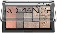 Bell Bad Romance Face & Eye Palette -
