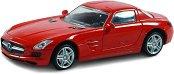 Mercedes SLS AMG -