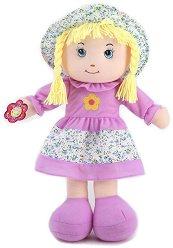 Мека кукла - играчка