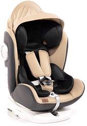 Детско столче за кола - Lusso SPS 2020 -