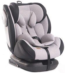 Детско столче за кола - Corsica 2020 - столче за кола