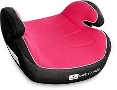 """Детско столче за кола - Safety Junior - За """"Isofix"""" система и деца от 15 до 36 kg -"""