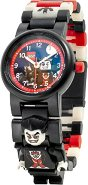 "Детски ръчен часовник - LEGO Ninjago: Vampire - Комплект с фигурка от серията ""LEGO: Ninjago"