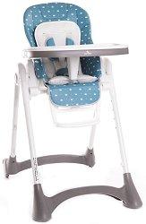 Детско столче за хранене - Campanella -