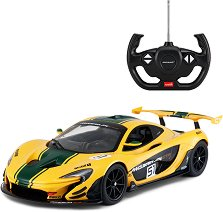 McLaren - Количка с дистанционно управление - количка