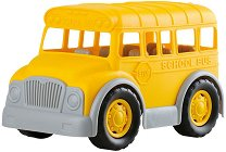 Училищен автобус - Детска играчка -