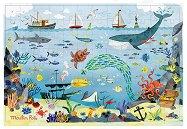 Океан - В комплект с плакат -