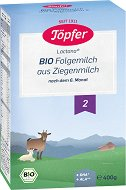 Преходно био козе мляко - Bio Goat Milk 2 - продукт